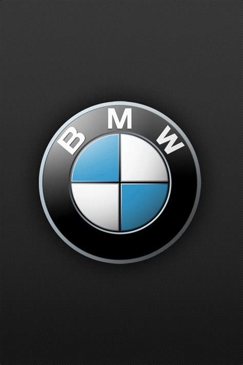 wallpaper iphone logo  iphone wal bmw