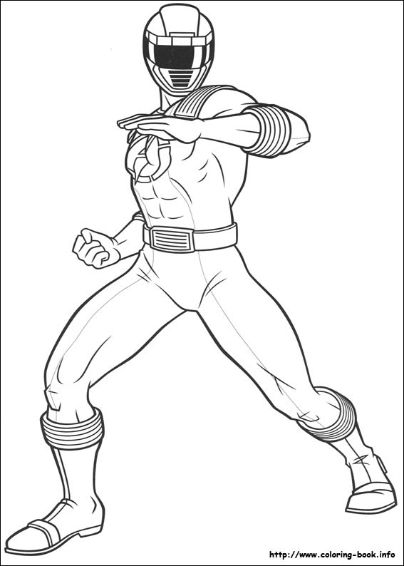 9600 Coloring Pages Power Rangers , Free HD Download