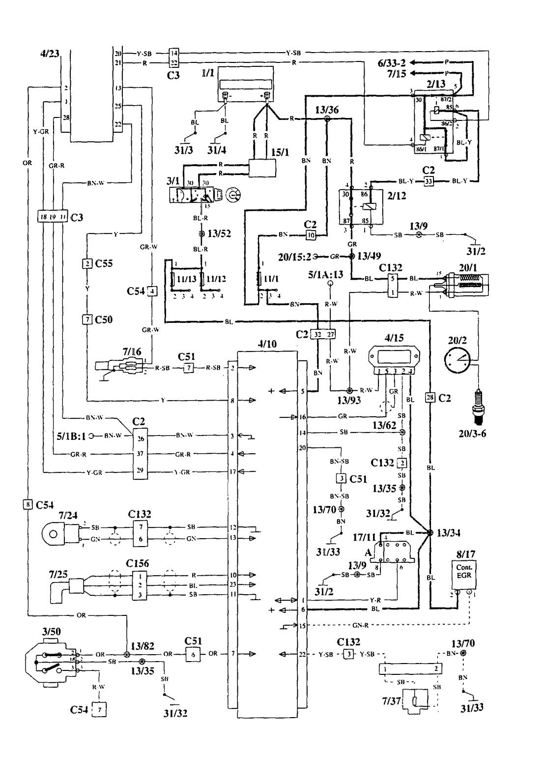 1961 Cadillac Ignition Wiring 2011 Chevrolet Hhr Fuse Diagram Begeboy Wiring Diagram Source