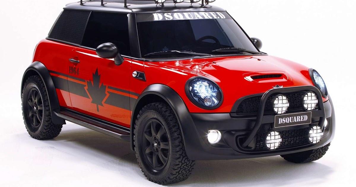mini cooper s roadster red mudder by dsquared best 2 travel wallpaper. Black Bedroom Furniture Sets. Home Design Ideas