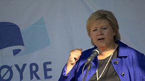 Norvegia al voto: trionfa Erna Solberg, per i sondaggi