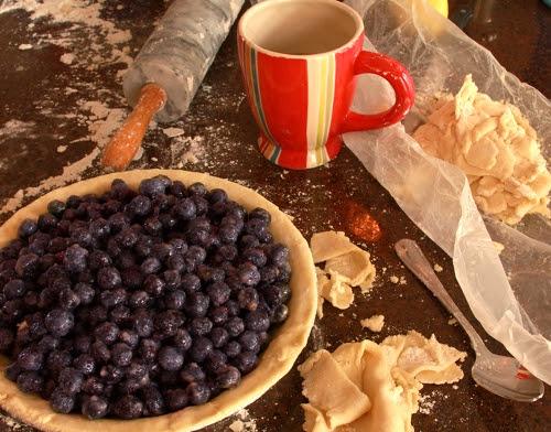 blueberry.saturday