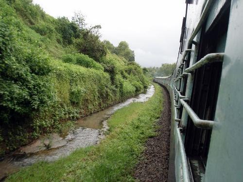 Konkan Railway, One of the ...
