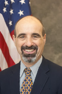 Andy Bindman, M.D., Director of AHRQ