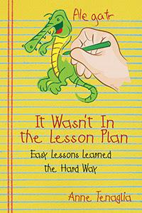 My first book!