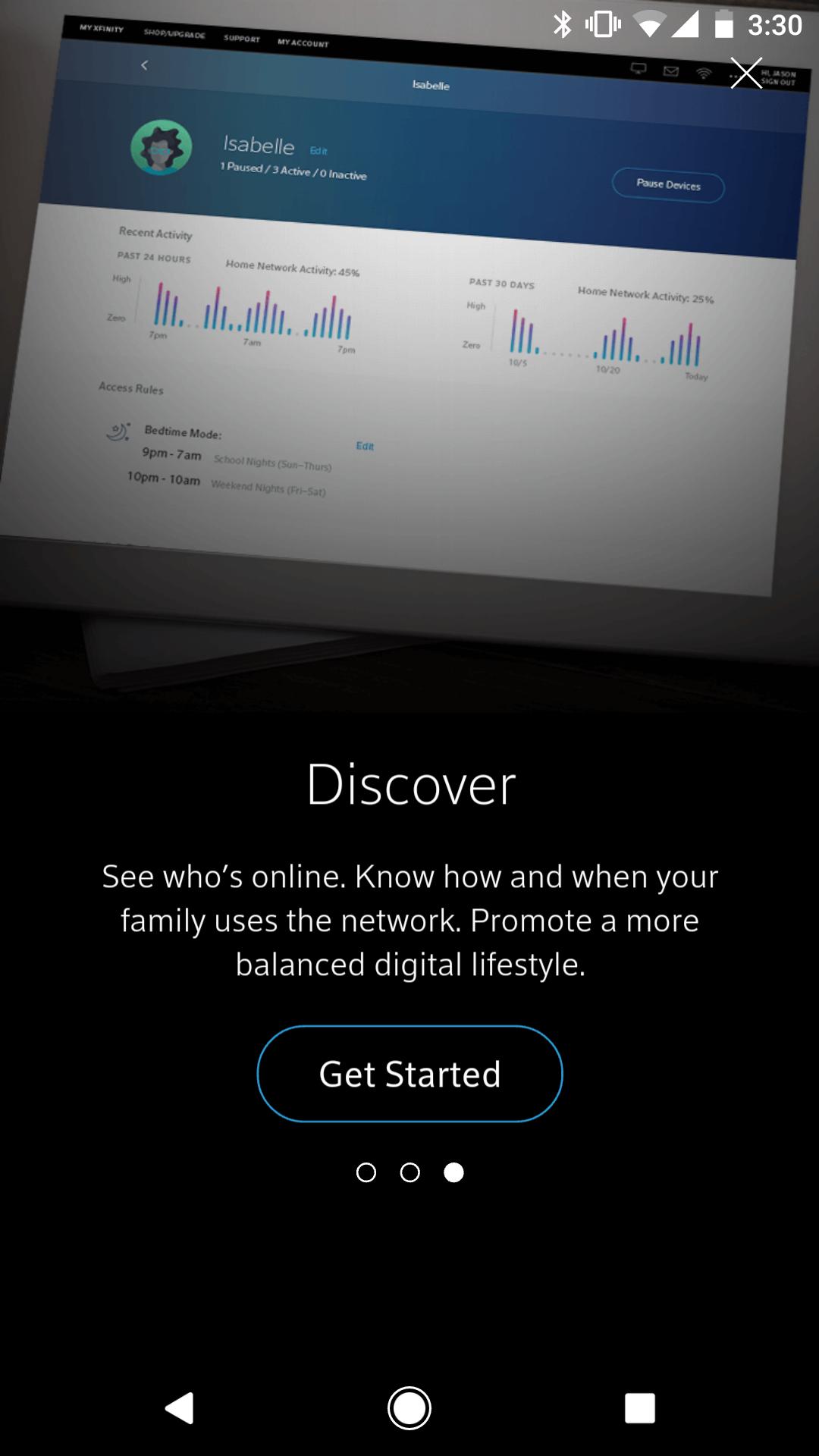 xfinity xfi app download