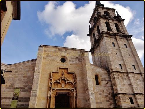 """Catedral """"Magistral"""" de los Santos Niños Justo y Pastor de Alcalá de Henares,Madrid,Comunidad de Madrid,España by Catedrales e Iglesias"""