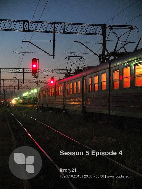 lkrory21 | Season 5 Episode 4