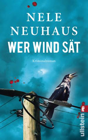 Wer Wind sät (Bodenstein/Kirchhoff, #5)