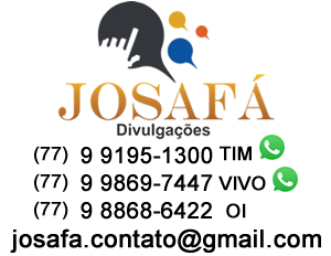 JOSAFÁ DIVULGAÇÕES