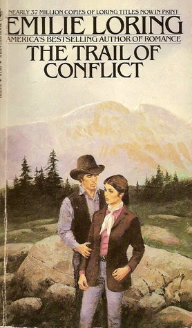 the trail of conflict book cover
