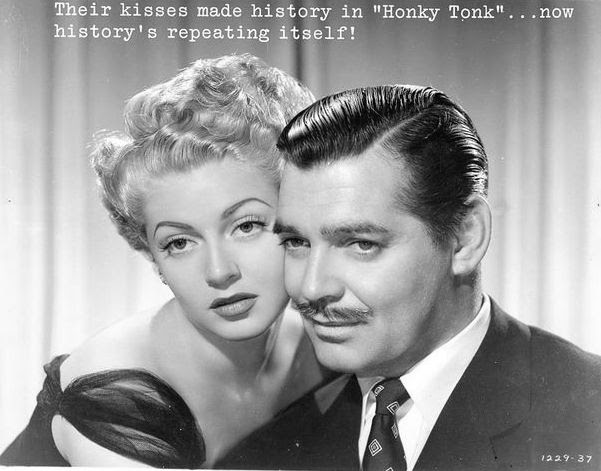 Nutshell Reviews Honky Tonk 1941 And Somewhere Ill Find You