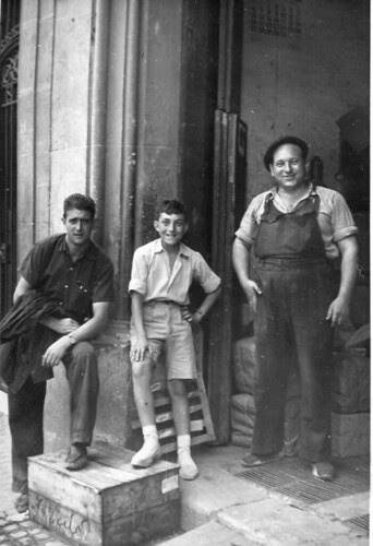 Passeig del Born 15 (24 de juliol de 1953)
