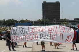 dA IL FATTOVESUVIANO cinque ex operai dello stabilimento Fca di Pomigliano d'Arco, che dal 24 agosto sono in presidio permanente davanti alla fabbrica in attesa della causa d'appello contro il […]