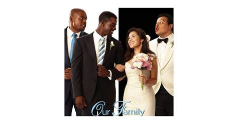 America Ferrera in Our Family Wedding   Beautiful Brides