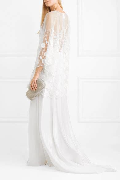 French Designer wedding dresses by Rime Arodaky   French