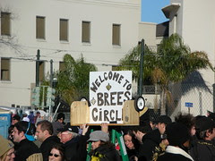 Welcome to Brees Circle