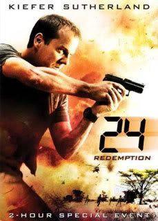24: REDEMPTION.
