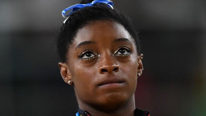 «Вы меня бесите»: гимнастку Байлз травят вСША из-за позиции поабортам