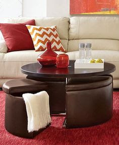 Decorating Ideas For The Family Room