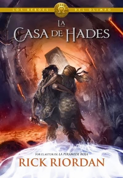 Resultado de imagen de La casa de Hades