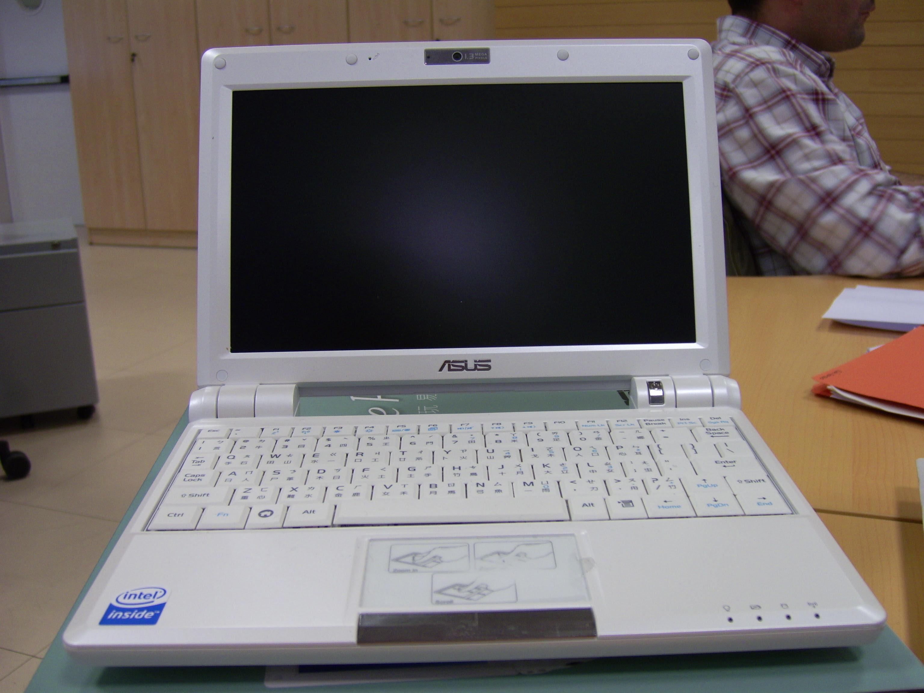 Harga Keyboard Netbook Asus Eee Pc 1005ha Laptop Notebookasus Eeepc Seashell Sea Shell 1001 1001ha 1001p 1001px 1001pe 1005 1005hab 1008 1008ha Hitam Fileasus 900 0010 Wikimedia Commons