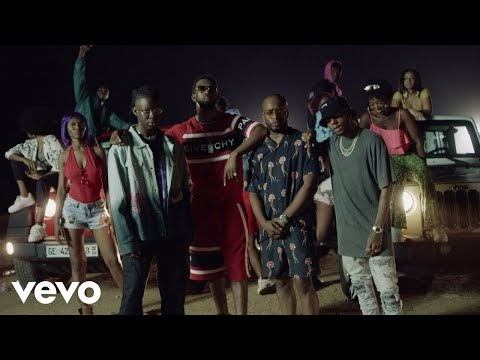 MUSIC VIDEO: Manny Norté ft 6lack, Rema, Tion Wayne, & LVRN