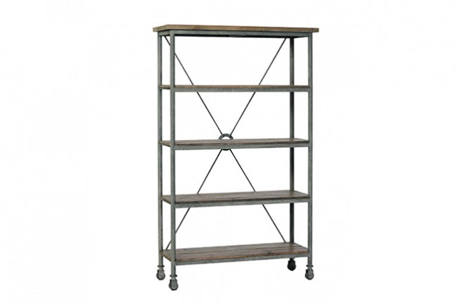 Isabelle Bookcase