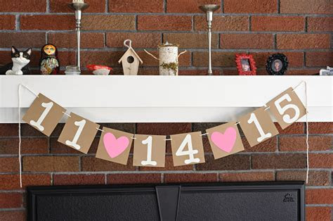 We are now offering custom wedding banners on Etsy