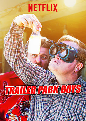 Trailer Park Boys - Season 12