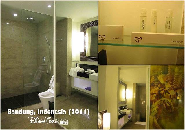 Sensa Hotel Bandung 03