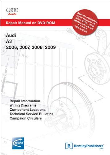 Zhandobooks   U0026gt  U0026gt  Download  U0026 39 Audi A3 2006  2007  2008  2009  Repair Manual On Dvd