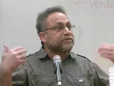 Prof. Haidar Eid.