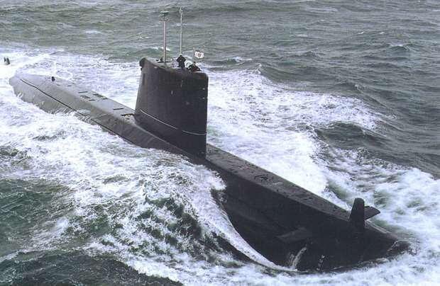 tàu ngầm, kilo, quốc phòng, hải quân, Kilo Hà Nội, vũ khí
