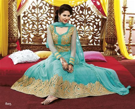 Best Designer Stylish Salwar Kameez Patterns Latest