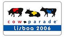 Cow Parade Lisboa