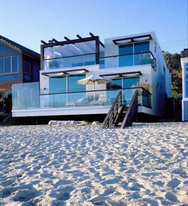 Beach Vacation Rental California