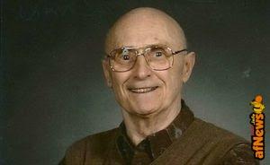 John Calnan passed away