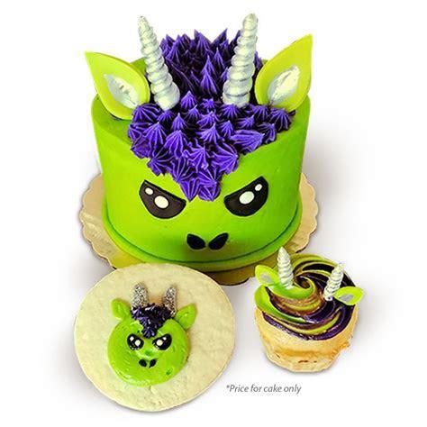 Fierce Dragon (Cake only)   Caramanda's Online Store