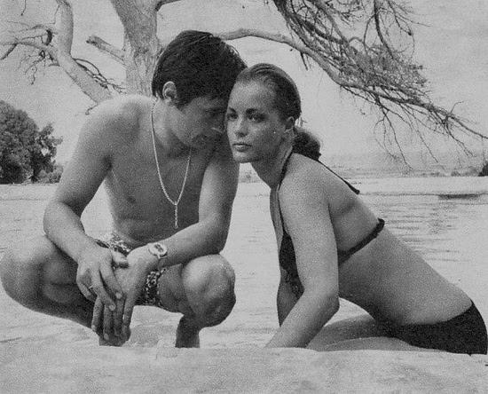 Alain y Romy