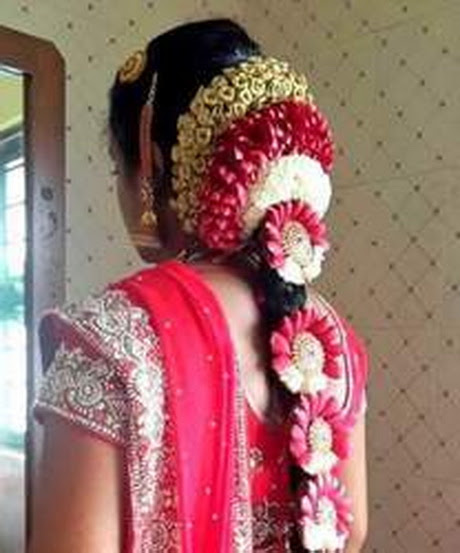 22+ Wedding Hairstyle Tamil Nadu