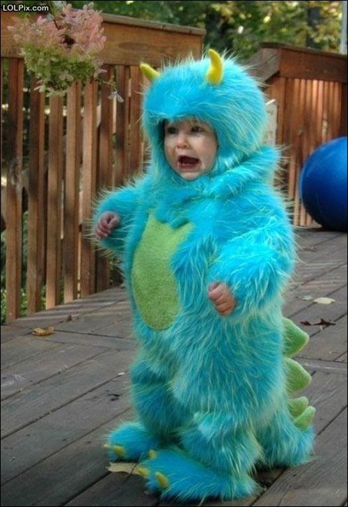 Children's Halloween Costume Ideas