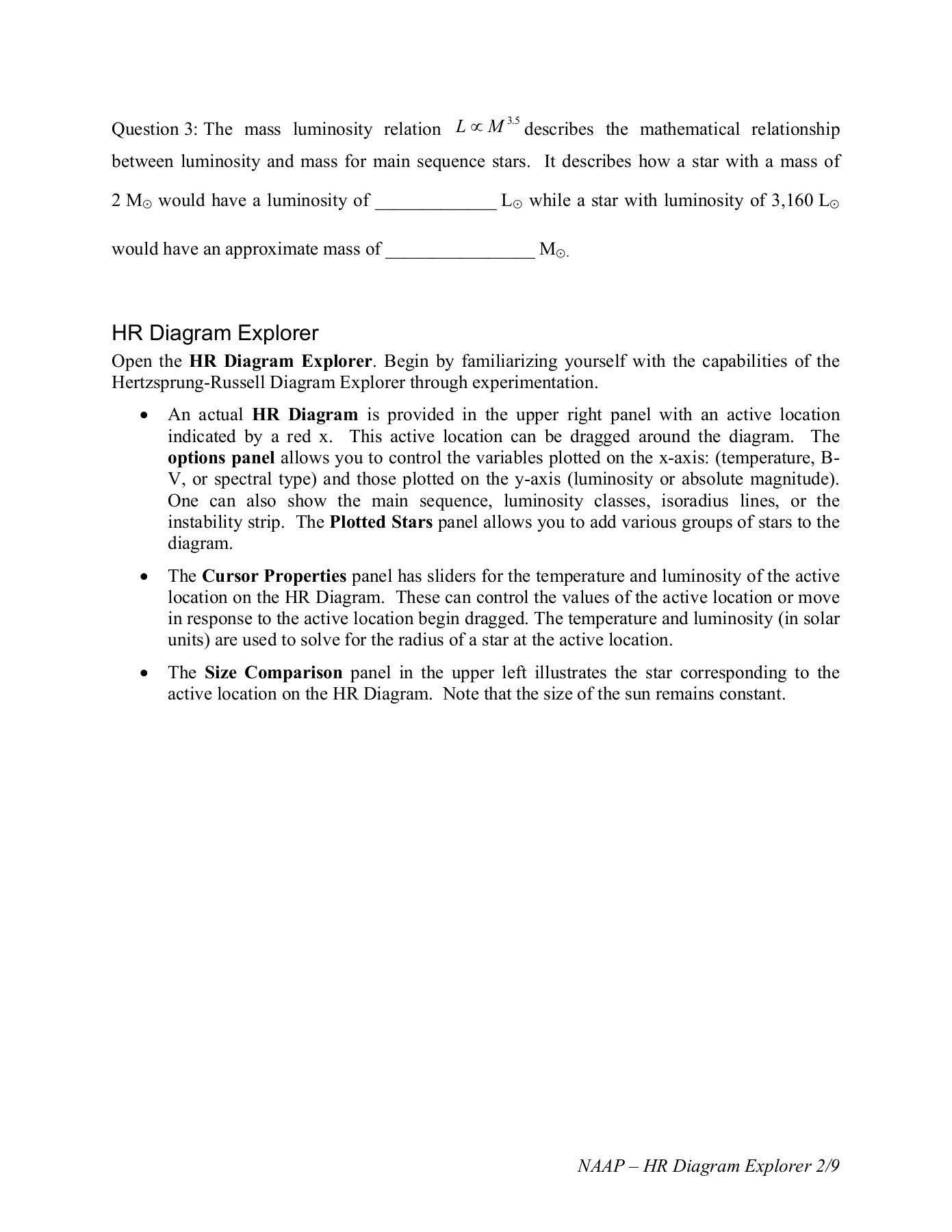 Naap Hr Diagram Explorer Answers