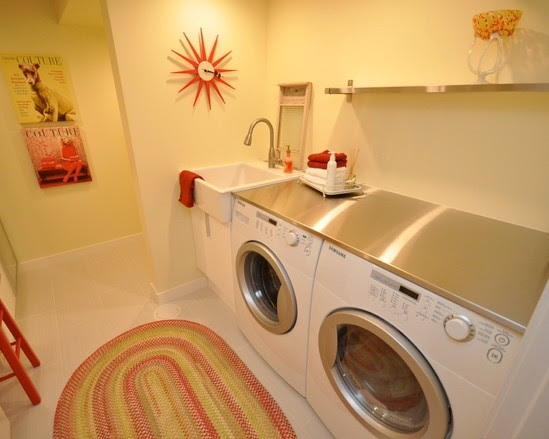 Laundry room Remodeling Ideas - An Easy Step Plan | Home Interiors