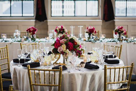 Allerton Hotel : Chicago Wedding Venue
