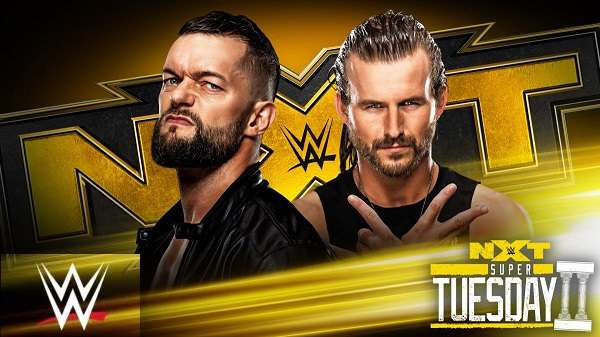 Watch WWE NxT Live 9/8/20 Online 8th September 2020 Full Show Free