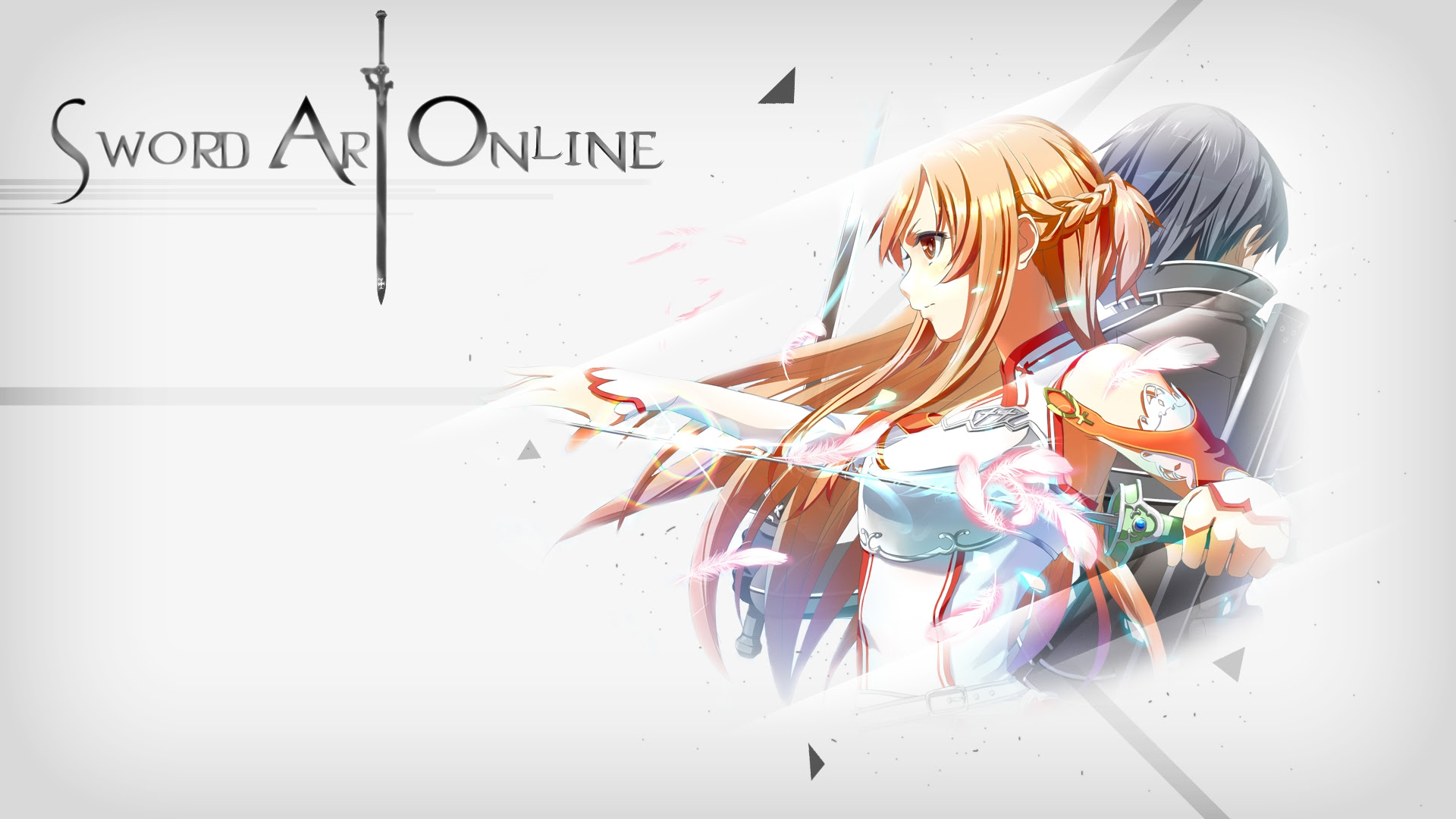 Sword Art Online Wallpaper 1920x1080 59845