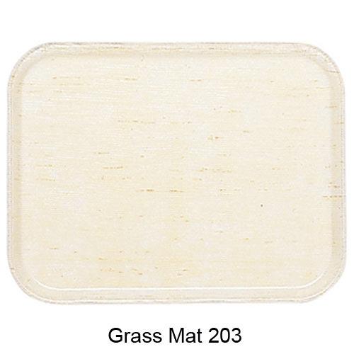 Buy Cambro 1216203 Rectangular Camtray 12 X 16 516 Grass Mat At