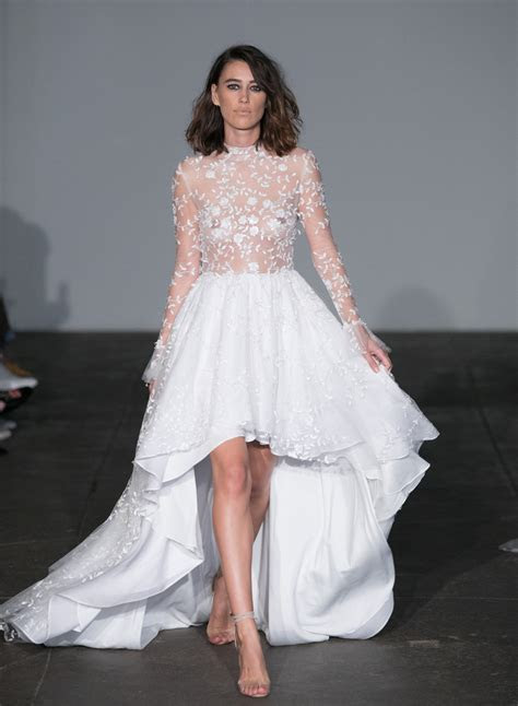 5 Modern Wedding Gowns Fit for A Princess   California