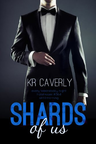 Shards of Us by KR Caverly
